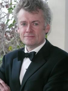 Andrew Mott